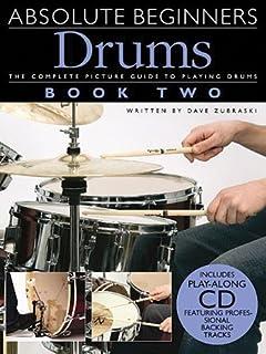 Absolute Beginners: Drums - Book 2