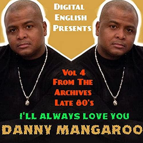 DIGITAL ENGLISH & Danny Mangaroo