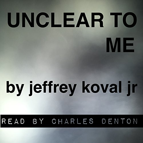 Unclear to Me  By  cover art