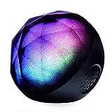 Home Mobile Phone Subwoofer Audio Basket Speaker Outdoor Wireless Bluetooth Speaker Super Bass