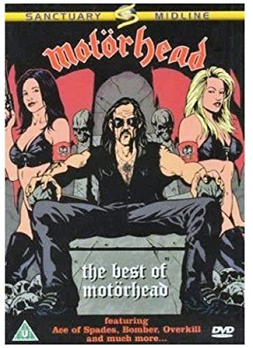 Motörhead - The Best Of Motörhead