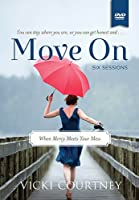 Move on: When Mercy Meets Your Mess [DVD]