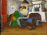 Franklin's Visitor;Franklin Not-So-Broken Bone