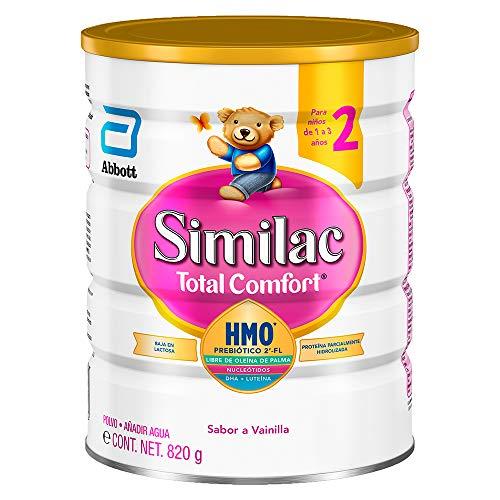 leche extensamente hidrolizada precio fabricante Similac