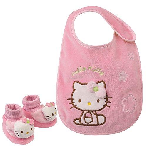 Jemini Coffret Bébé Hello Kitty