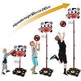 Zoom IMG-1 pellor canestro basket 170 cm