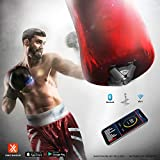 TGU Boxing Gifts - Force Tracker, Speed & Power Sensors Training Equipment | High-Tech Gadget & Gear for Punch & Kick, Gym, Fitness, MMA Fight