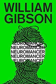 Neuromancer  Sprawl Trilogy Book 1