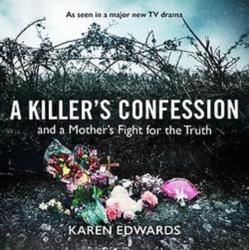 A Killer's Confession cover art
