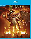 Rush - In Rio [Blu-ray]
