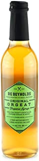 BG Reynolds Original Orgeat Syrup (375 mL)