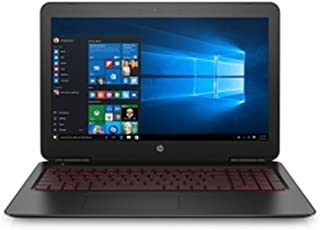HP OMEN by HP 15-ax200 パフォーマンスモデル 1AD28PA#ABJ (Corei7/256GB/8GB/Win10)