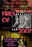 Fires of 2001: Koans of Addiction (New Wave and the Art of Heroin Maintenance Book 1) (English Edition)