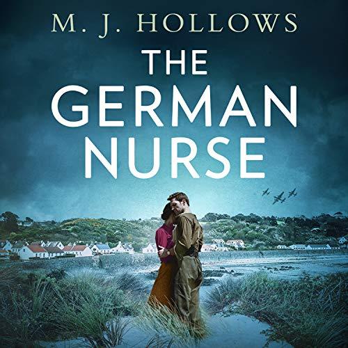 The German Nurse cover art