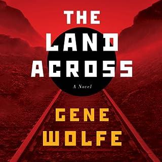 The Land Across cover art