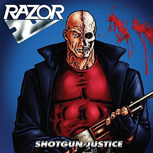 Shotgun Justice - Reissue
