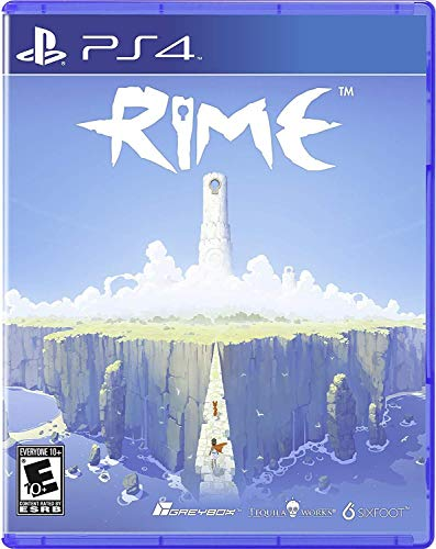 RiME for PlayStation 4 [USA]