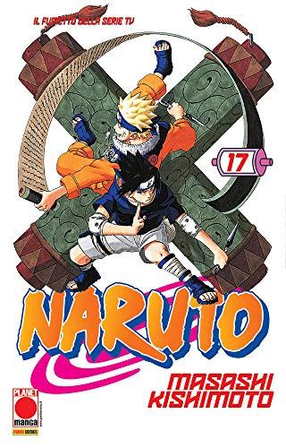 Naruto (Vol. 17)