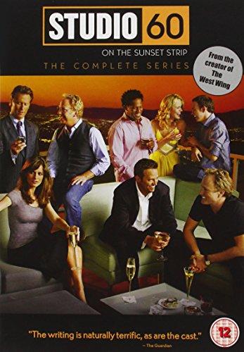 Studio 60 On The Sunset Strip [Reino Unido] [DVD]