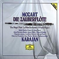 Mozart: Die Zauberflテカte (The Magic Flute) (1990-10-25)