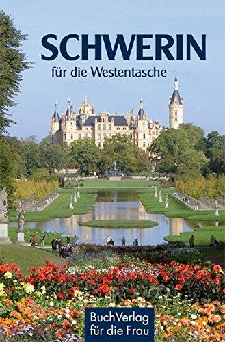 Preisvergleich Produktbild Schwerin für die Westentasche (Minibibliothek)