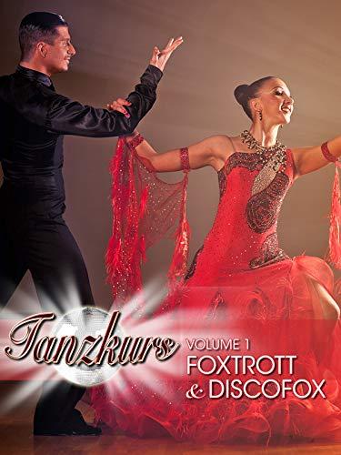 Tanzkurs Folge 1 Foxtrott Und Discofox
