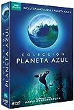 Pack planeta azul 1+2 [DVD]