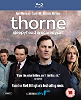 Thorne Sleepyhead & Scaredycat [Blu-ray] [Import]