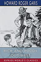 Rick and Ruddy Out West (Esprios Classics)