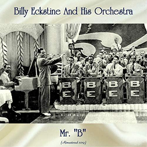 Billy Eckstine & His Orchestra feat. Sarah Vaughan / Maxine Sullivan