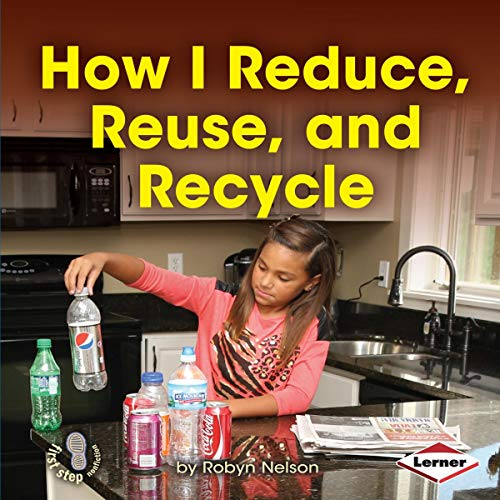 How I Reduce, Reuse, and Recycle cover art