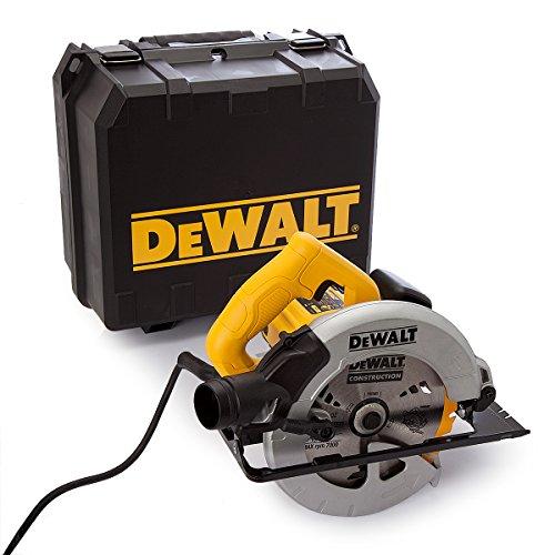 DeWalt Dewalt DWE560K 184mm...