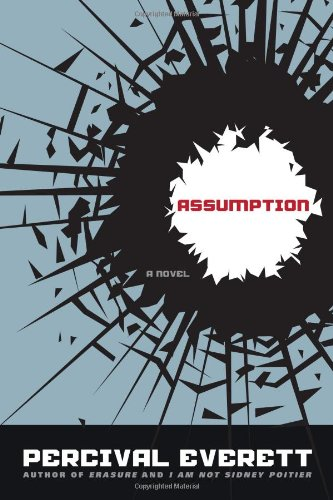 Image of Assumption: A Novel