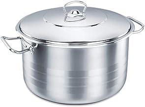 Korkmaz 45.0L Cooking Pot - A1950