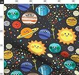 Sonnensystem, Planeten, Sonne Mond Sterne, Intergalaktisch