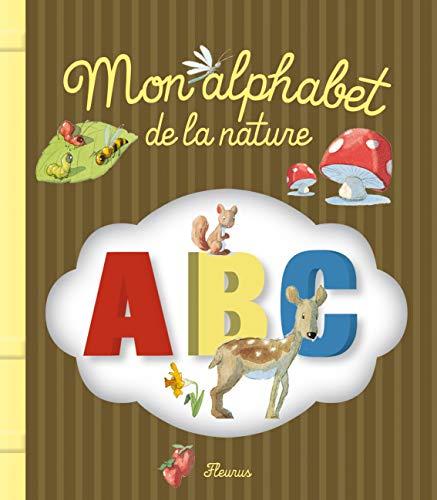 Mon alphabet de la nature