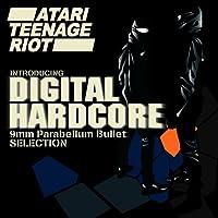Introducing Digital Hardcore - 9mm Parabellum Bullet Selection [限定日本盤] (BRE34)