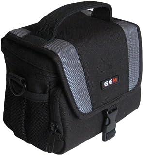 GEM–Funda para Cámara Canon Powershot SX410IS SX530HS Plus accesorios