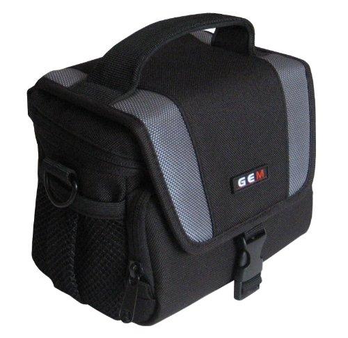 GEM–Funda para Cámara Canon Powershot SX410IS, SX530HS Plus accesorios