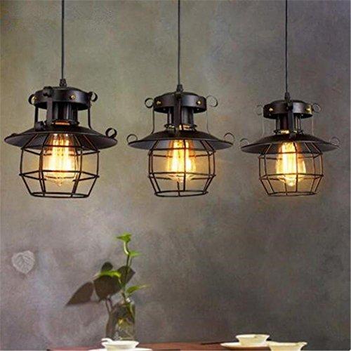DKZ Iluminación Interior Lámparas de araña Lámpara de Hi