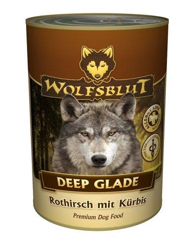 Wolfsblut   Deep Glade Nassfutter   12 x 395 g