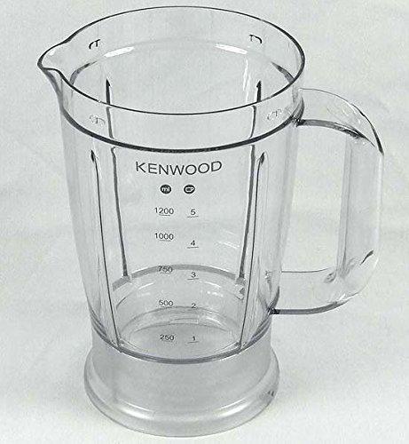 Vaso licuadora para Robot Kenwood FPM250y FPP kw714297