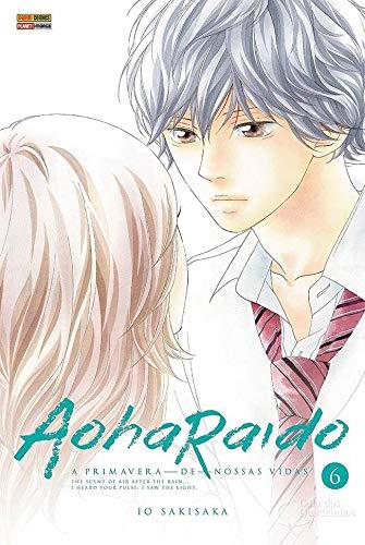 Aoharaido - A Primavera De Nossas Vidas Ñ06