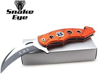 Best emt pocket knife Reviews