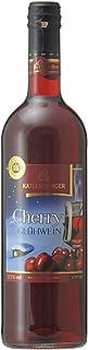 ドクター・ディムース/カトレンブルガー チェリー グリューワイン(ホットワイン) [ 赤ワイン ミディアムライト ドイツ 750ml ]