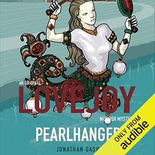 Couverture de Pearlhanger (Lovejoy)