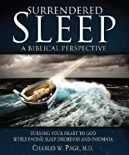 Surrendered Sleep: A Biblical Perspective