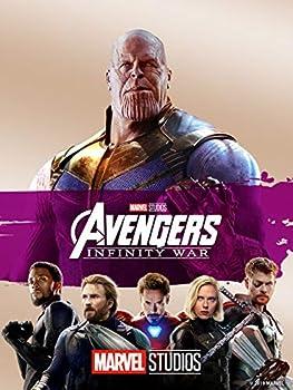 Best avengers infinity war movie Reviews