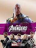Avengers: Infinity War HD (Prime)