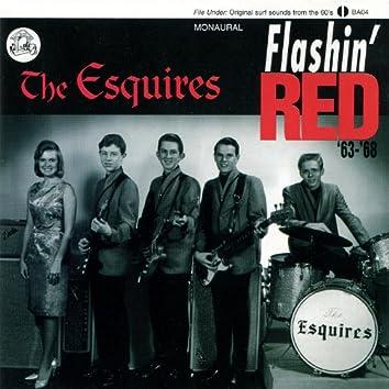 Flashin' Red